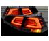 Tail Lights<br><span>LED, Fiber Optic, Factory</span>
