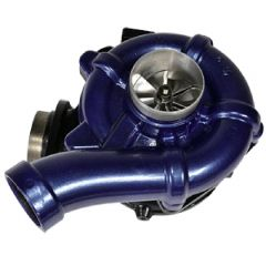 ATS Diesel Aurora VFR Variable Factory Replacement Stage 1 Low Pressure Turbocharger W/68mm Compressor Wheel