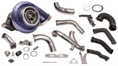 ATS Diesel ATS Aurora 6000 Plus Compound Turbo Kit
