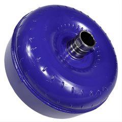ATS Diesel 1500 1700 RPM Stall Speed Five Star Viskus Clutch Drive Torque Converter Billet Stator L-Trim Positive Impeller