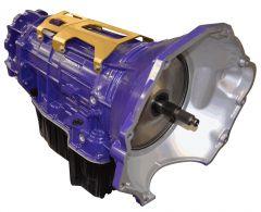 ATS Diesel 68RFE Billet Channel Plate Complete Kit