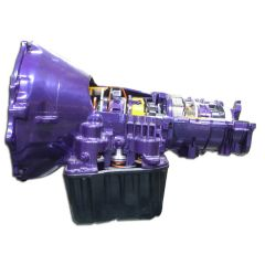 ATS Diesel 47RE Stage 1 Package 4WD