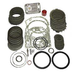 ATS Diesel LCT1000 5 Speed Stage 7 Rebuild Kit