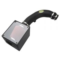**Discontinued** S&B Filters Cold Air Intake Kit (Cleanable, 8-ply Cotton Filter)